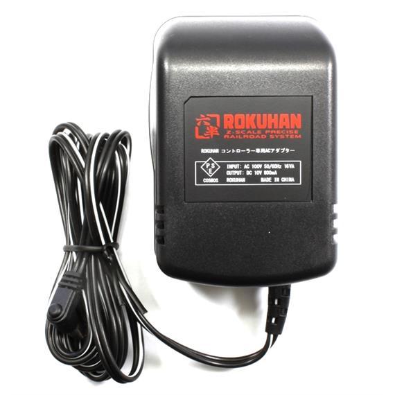 Rokuhan 97411 A011 AC Adaptor