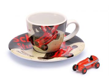 Schuco 450986100 Espresso Tasse lim. Edition