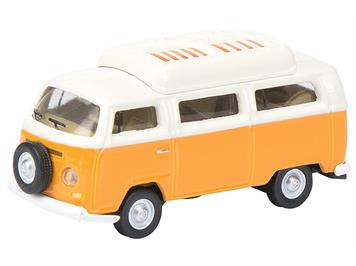 Schuco 452626900 VW T1 Camping Bus HO