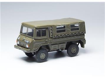 Swiss Line Collection 005100 Steyr Puch Pinzgauer Typ 710 4x4 HO