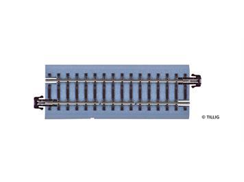 Tillig 83759 Schaltgleis 83 mm (TFi2)
