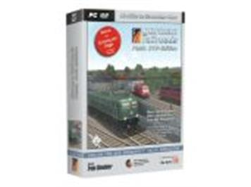 Train Simulator German Railroads Platin Edition DVD
