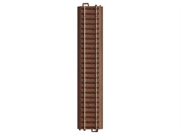 Trix 62188 gerades Gleis 188,3 mm