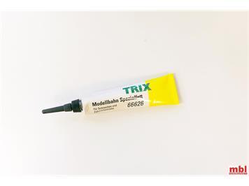 TRIX 66626 Spezial-Fett, für Zahnrad- und Schneckengetriebe, Inhalt 13 g