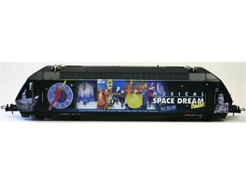 TRIX Ellok Re 460 Space Dream