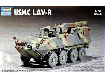 Trumpeter 07269 USMC LAV-R