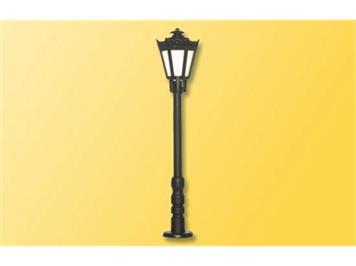 Viessmann 60702 Parklaterne mit LED warmweiss HO