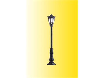 Viessmann 6474 Nostalgische Parklaterne LED gelb N