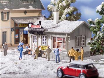 Vollmer 2418 Modellbahn-Shop
