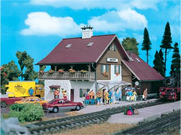 "Vollmer 3530 Bahnhof ""Reith"" HO"
