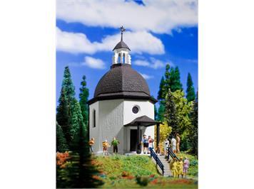 Vollmer 47612 Stille-Nacht-Kapelle mit CD Spur N