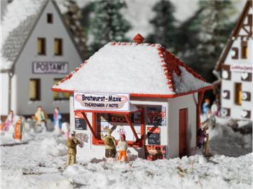 """Vollmer 47625 Bratwurst """"Maxe"""" N"""
