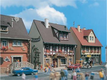 Vollmer 47632 Antiquitätenhaus N