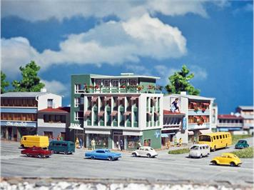 Vollmer 47729 Bankhaus