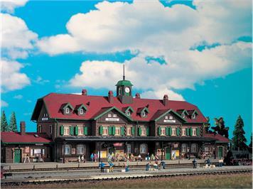 "Vollmer 7502 Bahnhof ""Moritzburg"""