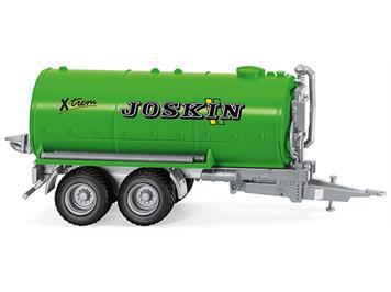 Wiking 038238 Joskin Vakuumfasswagen HO