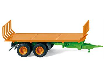 Wiking 038813 Joskin Futtertransporter HO