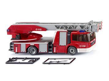 Wiking 062704 Feuerwehr Metz DL 32 MB Econic HO