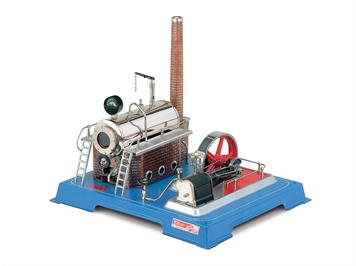 Wilesco 00020 D20 Dampfmaschine