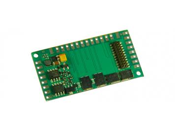 ZIMO ADAMTC50 Adapter-Platine für mtc21-Decoder mit 5V-Ausgang