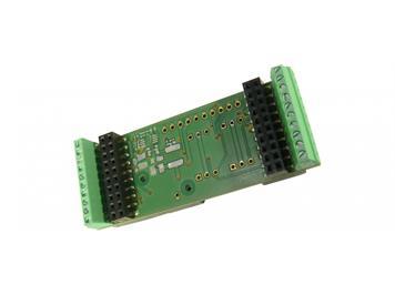 ZIMO LOKPL96KS Adapterplatine zu MX696S