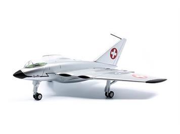 ACE 001640 N-20 Aiguillon Prototyp