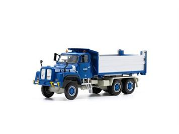 ACE 002333 Saurer D330N 6x6 Kipper KIBAG