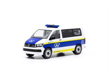 ACE 002506 VW T6 Alpine Air Ambulance, 1:87