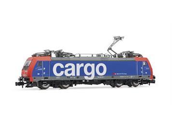 """Arnold HN2326 Elektrolok SBB E484 021-1 Cargo """"Gottardo"""""""