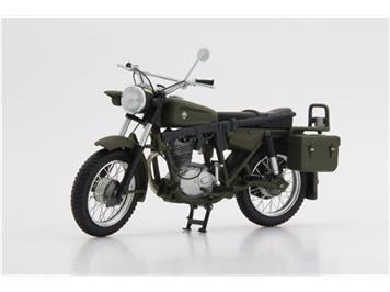 ATC 006002 Motorrad Condor A 350 Schweizer Armee 1:18 limitiert