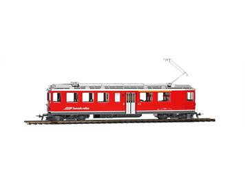 Bemo 1266 147 RhB ABe 4/4 47 Berninatriebwagen neurot