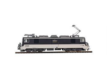 Bemo 1380 355 MOB GDe 4/4 6005 Lok nachtbalu/ beige, digital mit Sound, H0m