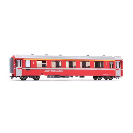 Bemo RhB A 531 01 EW III modernisiert