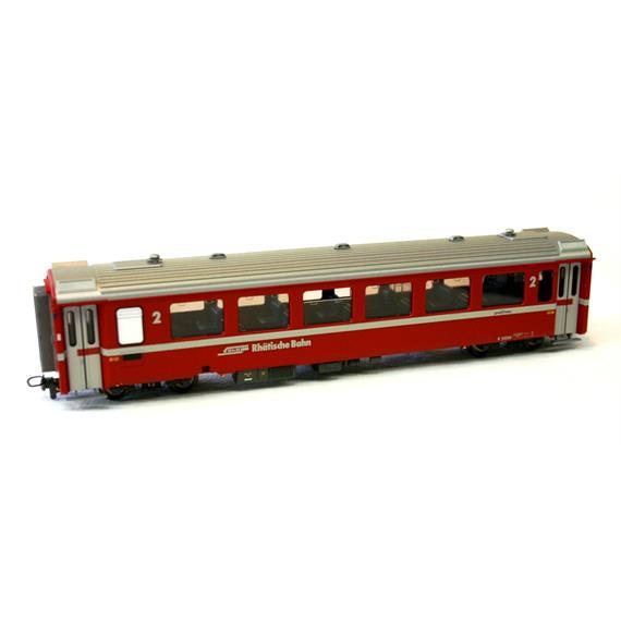 Bemo RhB B 541 05 EW III modernisiert