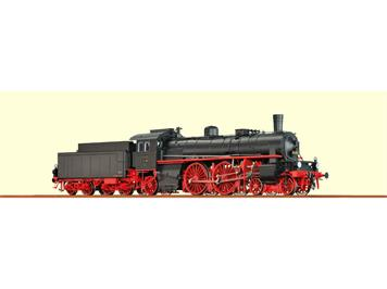 BRAWA 40277 Dampflok DRG BR 14 schwarz, AC digital mit Sound, H0