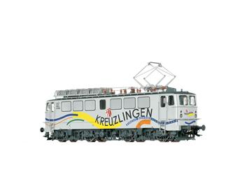 "BRAWA 43141 Elektrolok BR Ae 477 Lokoop ""Kreuzlingen"" AC dig. mit Sound"