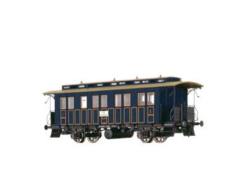 BRAWA 45612 Württemb. Schlafwagen K.W.Sts.E.