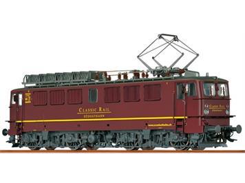 Brawa 63014 Elektrolokomotive Rh Ae 476 Classic Rail, N