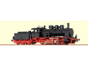 Brawa Güterzuglok Br 57.4 DRG mit Sound und Rauchgenerator