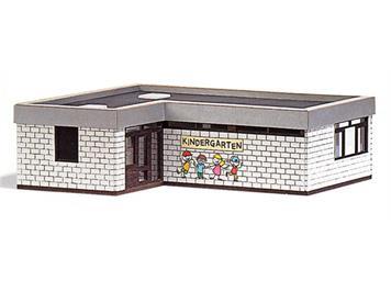 Busch 1434 Kindergarten HO