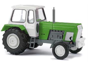 Busch 42838 Traktor Fortschritt ZT 300, hellgrün, Baujahr 1967 HO