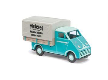 "Busch DKW 3=6 ""Meierei""(BJ 1956) HO"