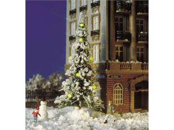 Busch Weihnachtsbaum HO