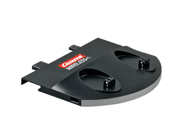Carrera 20010113 D132 Wireless+/Doppelladestation