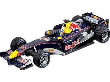 "Carrera 27121 Evolution Red Bull RB1'05 ""Nr. 14"""