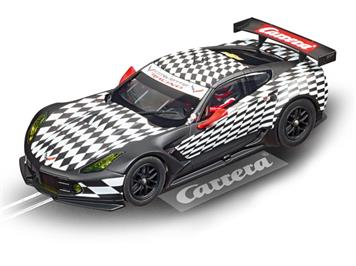 "Carrera D124 23831 Chevrolet Corvette C7.R ""Limited Edition 2016"""