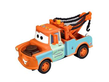 "Carrera Go! Disney Cars ""Hook"""