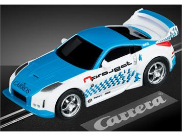 "Carrera Go! Nissan 350Z ""N Project"""