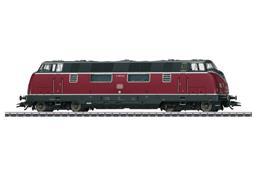 Diesel-Loks