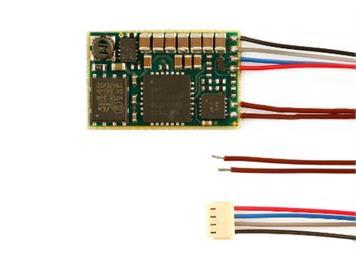 Doehler + Haass (151) SH10A-2 Sounddecoder für SUSI